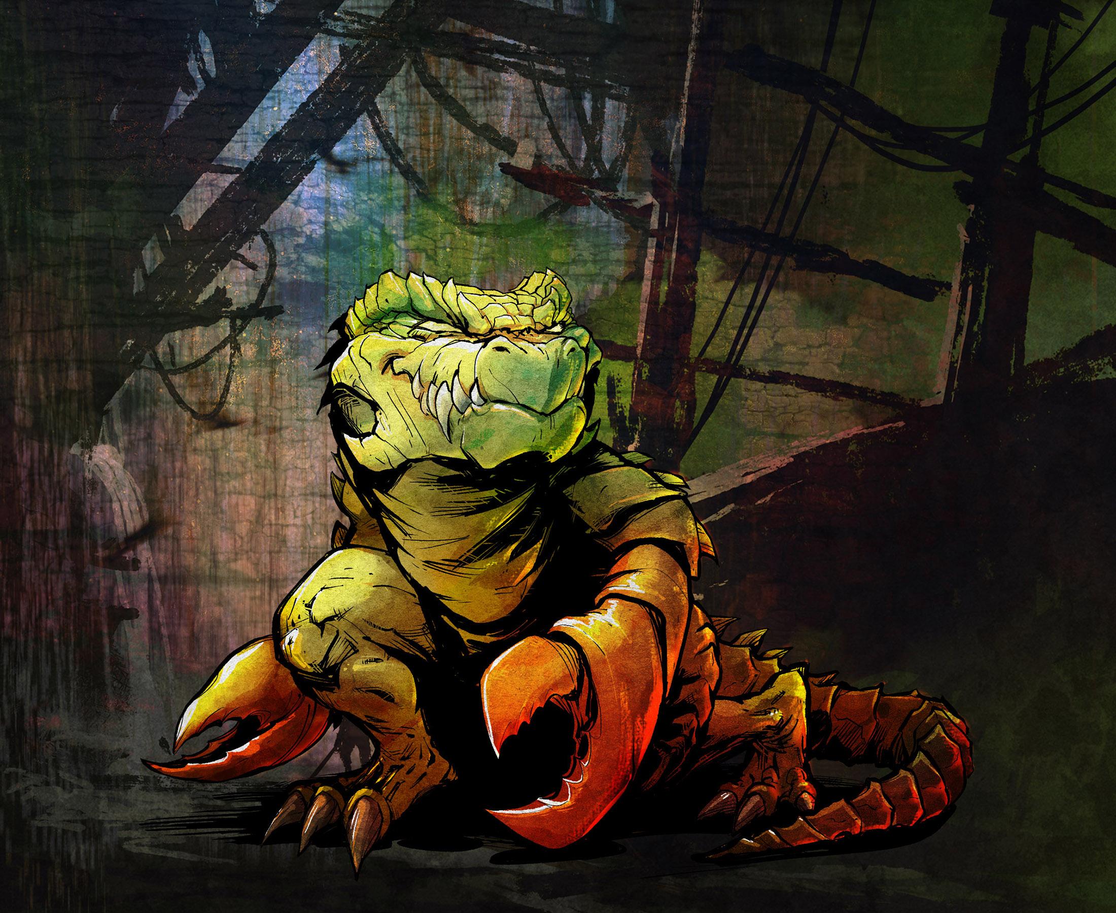 Crabigator